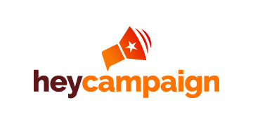 Logo for Heycampaign.com