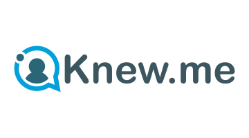 Logo for Knew.me