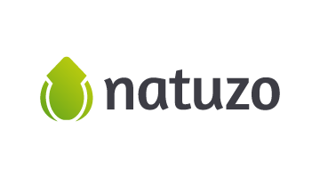 Logo for Natuzo.com