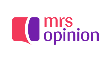 Logo for Mrsopinion.com