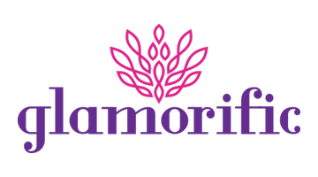 Logo for Glamorific.com