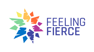 Logo for Feelingfierce.com