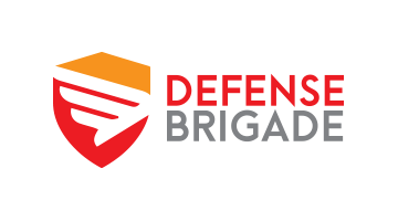 Logo for Defensebrigade.com
