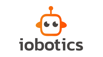 Logo for Iobotics.com