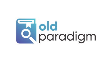Logo for Oldparadigm.com