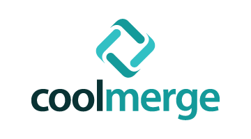 Logo for Coolmerge.com