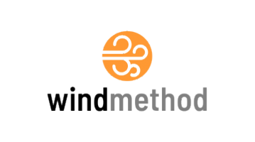 Logo for Windmethod.com