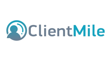 Logo for Clientmile.com
