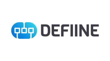 Logo for Defiine.com