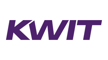 Logo for Kwit.com