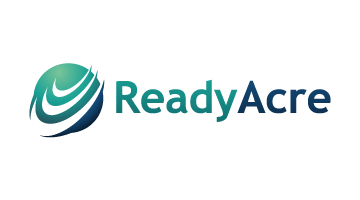 Logo for Readyacre.com