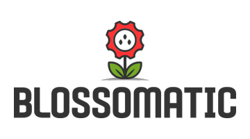 Logo for Blossomatic.com