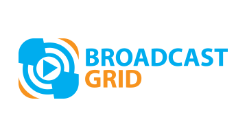 Logo for Broadcastgrid.com