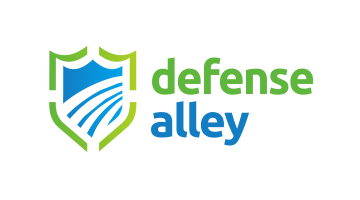 Logo for Defensealley.com
