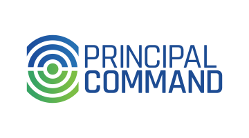 Logo for Principalcommand.com