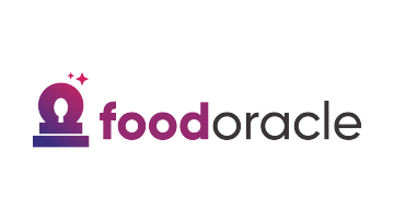 Logo for Foodoracle.com