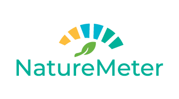 Logo for Naturemeter.com