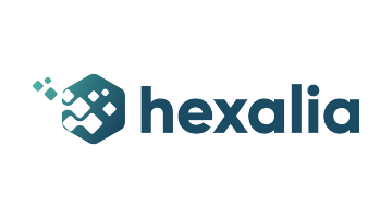 Logo for Hexalia.com