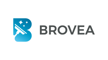 Logo for Brovea.com