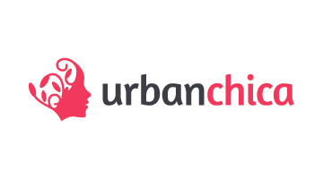 Logo for Urbanchica.com