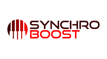 Logo for Synchroboost.com