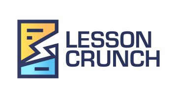 Logo for Lessoncrunch.com