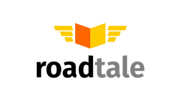 Logo for Roadtale.com