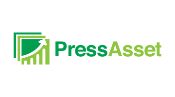 Logo for Pressasset.com