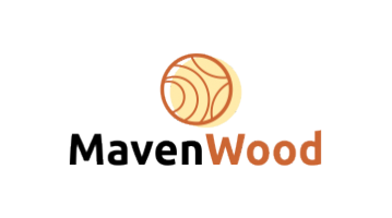 Logo for Mavenwood.com
