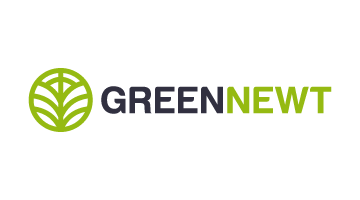 Logo for Greennewt.com