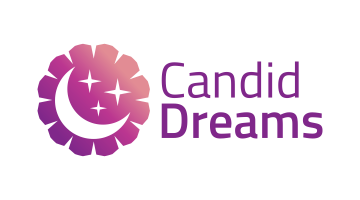 Logo for Candiddreams.com