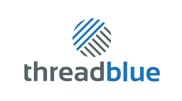 Logo for Threadblue.com