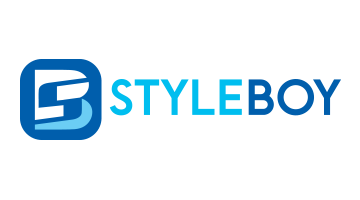 Logo for Styleboy.com