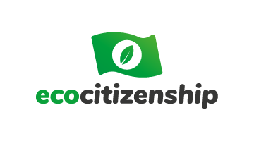 Logo for Ecocitizenship.com