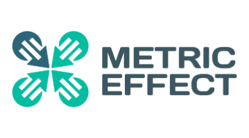 Logo for Metriceffect.com