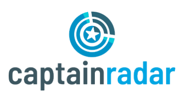 Logo for Captainradar.com