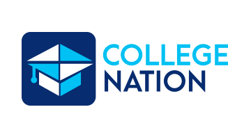 Logo for Collegenation.com