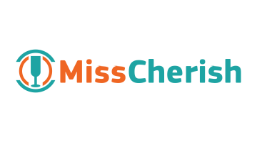 Logo for Misscherish.com
