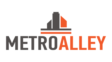 Logo for Metroalley.com