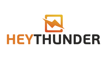 Logo for Heythunder.com