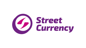 Logo for Streetcurrency.com