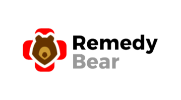 Logo for Remedybear.com