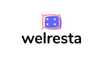 Logo for Welresta.com