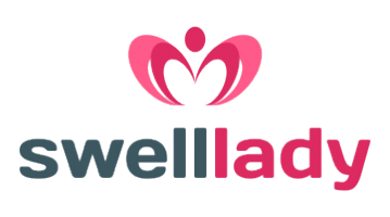 Logo for Swelllady.com