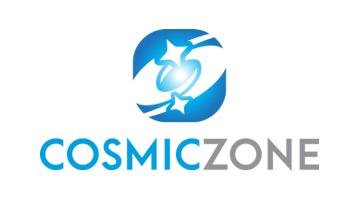 Logo for Cosmiczone.com