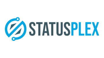 Logo for Statusplex.com