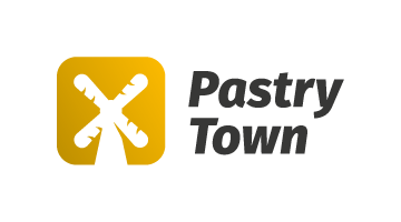 Logo for Pastrytown.com