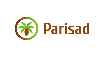 Logo for Parisad.com