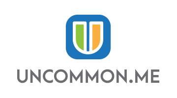 Logo for Uncommon.me