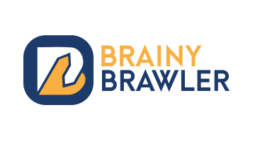 Logo for Brainybrawler.com
